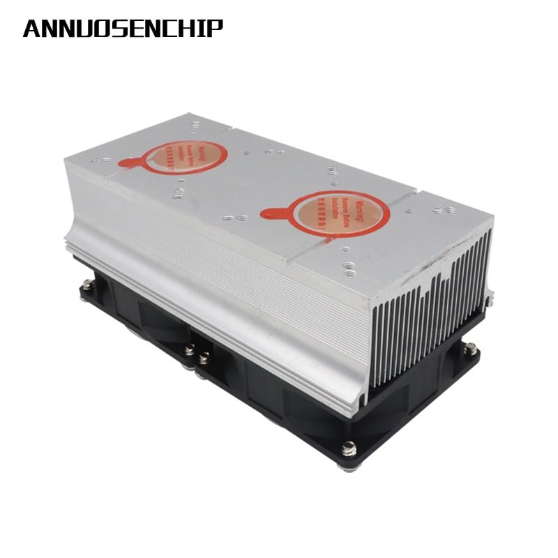 DC12V Aluminum Heatsink With For 20W 30W 50W 70W 100W 120W High Power Led Radiator