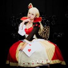 CGCOS Косплэй костюм Bang Dream! Shirasagi Chisato Платье Аниме Костюм для Хэллоуина и Рождества Аниме игры CG450