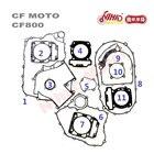 CFMoto Parts CF800 F...