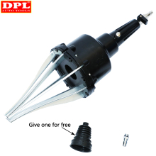 DPL CV Joint Boot Install Installation Tool Removal AIR TOOL Without Removing Driveshaft
