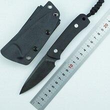 LOVOCOO סרפד קבוע D2 להב G10 ידית סנפיר מתקפל סכין חיצוני קמפינג ציד כיס פירות סכיני EDC כלים הישרדות