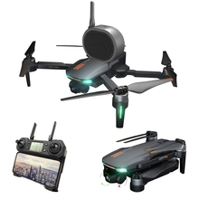 GD91 Drone GPS Optical Flow Positioning Follow Me 5G FPV Drones With Camera HD 50x Zoom Low Battery Protection RC 1200M Drone 4K