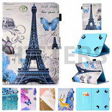 "Universal Case Cover for Samsung GALAXY Tab E Lite/A6/4/3/2 7.0"" SM- T113 T116 T280 T285 T230 T235 T210 T215 P3100 P3110_3 Style(China)"