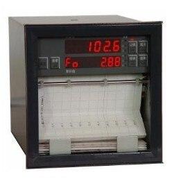 MIK1000F Sterilizing Recorder Temperature Pressure Liquid Level Current Voltage with Paper Recorder