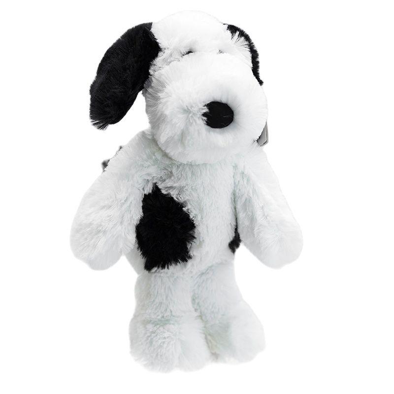 15 см ты чердак сокровища набивной горох мугги черно-белая собака милая мягкая набивная плюшевая кукла-животное детские игрушки подарки на д...