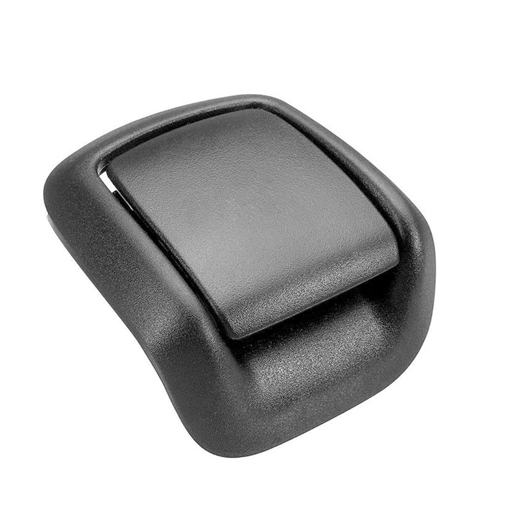 Driver Tilt For Ford Fiesta Stable Non Slip Front Seat Plastic Left Right Car Durable Accessories Handle
