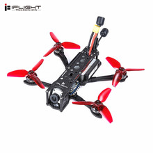 Original iFlight DC3 HD SucceX Mini E F4 3 Inch 3K Carbon Fiber airframe BNF w/ Digital HD FPV System FPV Racing Drone