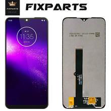 LCD d'origine pour Motorola Moto un Macro LCD XT2016-2 écran tactile numériseur assemblée remplacer pour Moto un Macro LCD