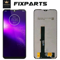 Original LCD For Motorola Moto One Macro LCD XT2016-2 Display Touch Screen Digitizer Assembly Replace For Moto One Macro LCD