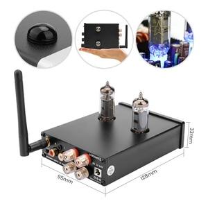 Image 4 - AIYIMA 50 ワット * 2 TPA3116D2 Bluetooth 4.2 真空 6J4 管 Hifi デジタルアンプステレオ電源サウンドアンプで高音低音トーン