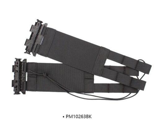 Quick Release Buckle Side Belt Cummerbund For Tactical Molle MPCS JPC AVS Vest