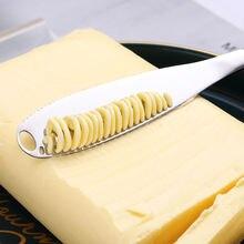 Нож для масла и сыра резак с отверстием Терка гаджеты кухни