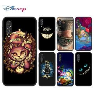 Image 1 - Alice In Wonderland Voor Samsung Galaxy A90 5G A80 A70S A60 A50 A50S A40 A30S A20S A20E A20 A2 core A10 Telefoon Case