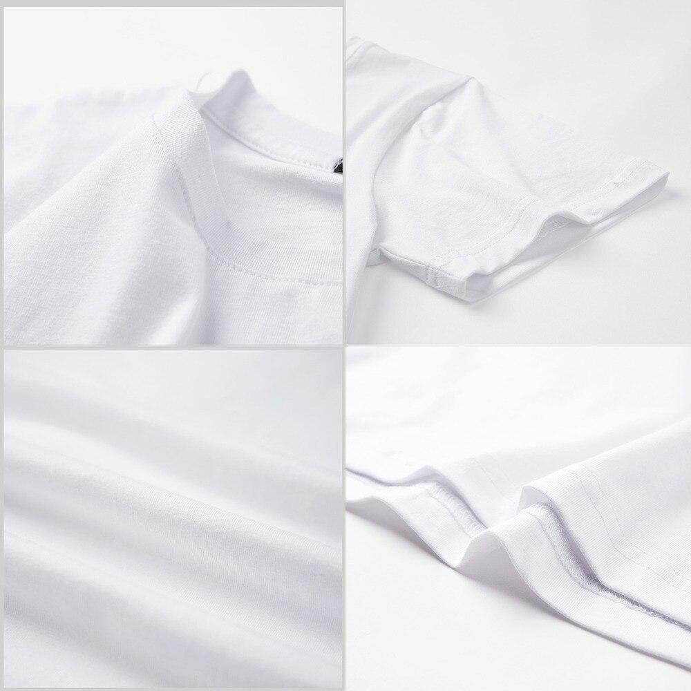KUEGOU 2020 Summer Cotton Plain White T Shirt Men Tshirt Brand T shirt Short Sleeve Tee