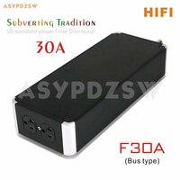 Subverting tradition F30A Bus typ HiFi UNS standard power Filter Händler
