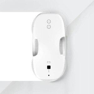 Image 4 - Nouveau HUTT DDC55 nettoyeur de vitres Robot maison Auto intelligent prévu électrique fenêtre nettoyage laveuse aspirateur rapide sûr