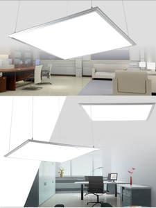 Steel-Wire-Accessories Hanging-Line Panel-Light 4x