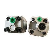 цена на Pump CBK Lift Pump CBK-F0.5 CBK-F1.0 Hydraulic Oil Pump for Forklift CBK-F1.2/F1.6/F1.8 Gear Pump High Pressure Rotation:CCW