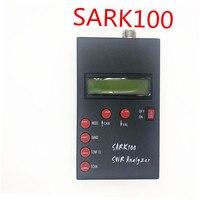 Medidor do analisador da antena de sark 100 ant swr para hobbists 1 60 m do rádio do presunto de fpv|Controles remotos| |  -