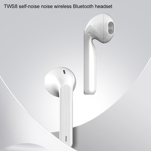 Image 3 - KISSCASE For Xiaomi mi Redmi Airdots TWS Bluetooth 5.0 Earphone Stereo Wireless Noise Cancellation With Mic Handsfree Earbuds