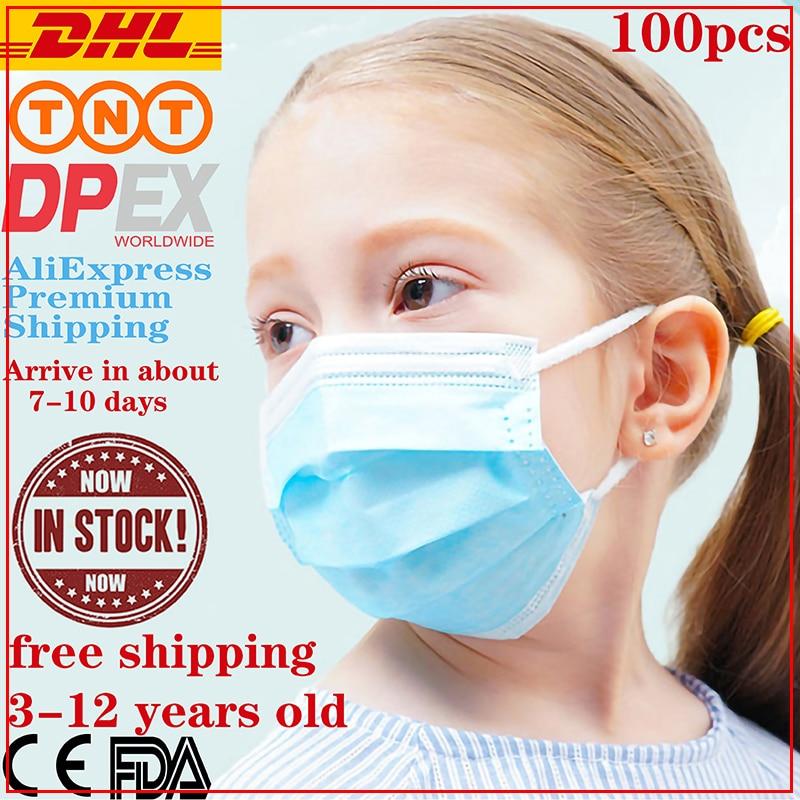 mascherina n95 bambini