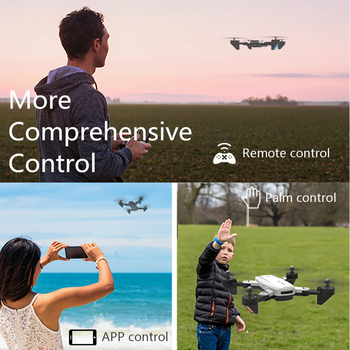 SG700D Drone 4K HD dual camera WiFi transmission fpv optical flow Rc helicopter Drones Camera RC Drone Quadcopter Dron Toy 3