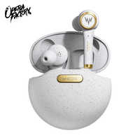 whizzer TP1S wireless Bluetooth earphone 3D stereo wireless earphone fone de ouvido kulaklık наушники dual microphone Christmas