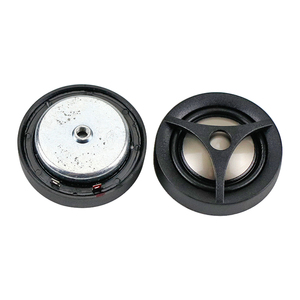 Image 5 - GHXAMP 2 Zoll Hochtöner Lautsprecher Einheit Bluetooth Lautsprecher DIY 4ohm 15W Titan film Höhen Lautsprecher für auto geändert 2 stücke