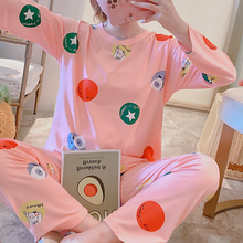 Pajamas Sets Women Sleep Lounge Pajama S