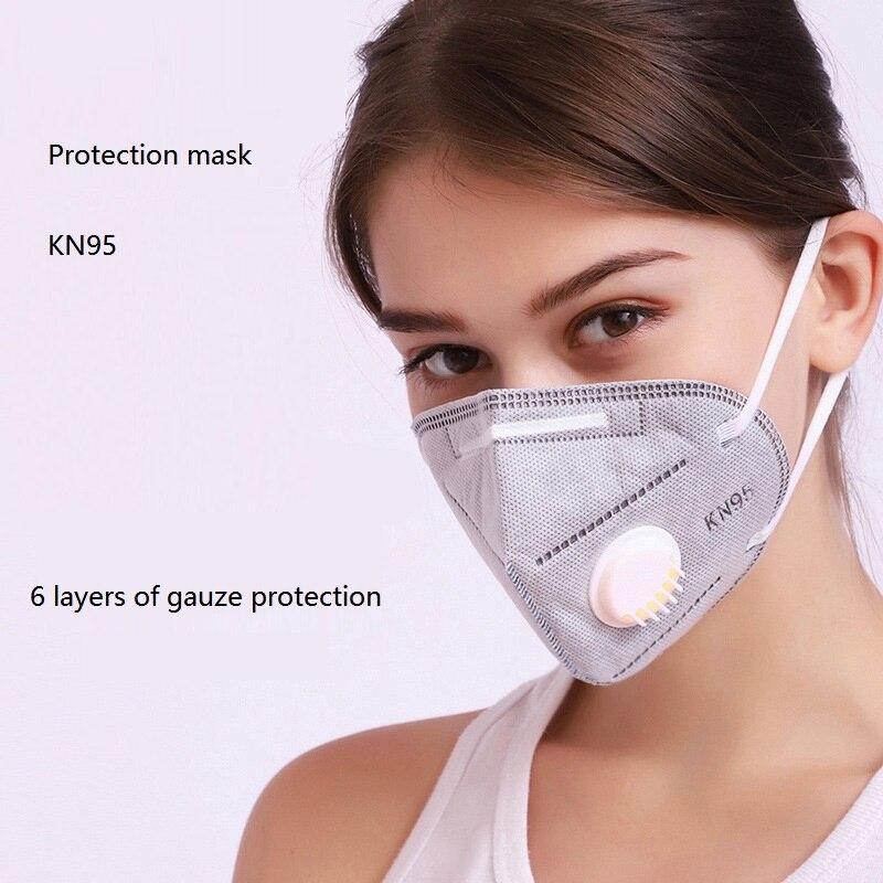 respirator face mask