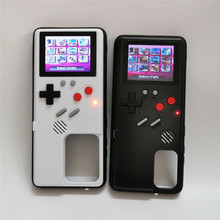 Gameboy Case CoverFor Samsung Galaxy S20 Plus