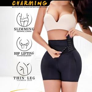 Женское нижнее белье с контролем живота размера плюс, Лучший Формирователь тела для облегающего платья, стройнящий формирователь
