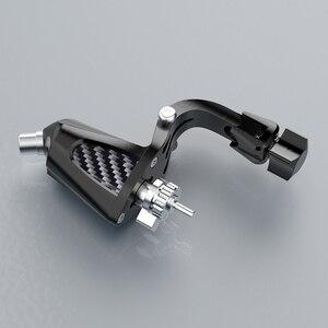 Image 4 - قابل للتعديل موتور الوشم ماكينة دوارة المهنية قوية هادئة موتور شادر بطانة الوشم