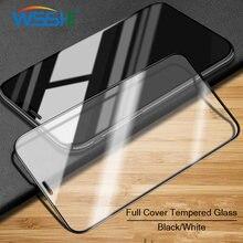 1/2/5 шт 9h закаленное стекло для iphone x xs max 11 pro Передняя