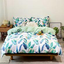 Four piece bedding bedding set comforter set bedding set queen