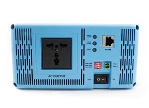 Image 3 - EPever Voltage Inverter 1000W 24V/48V DC Pure Sine Vawe Convert 220V230V AC Intelligent Voltage Converter Universal plug SHI1000