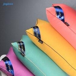 JOYLOVE 48x74cm Bed Pillows for Sleeping Elastic Pillow Health Care Comfortable Upport Neck Fatigue Relief Home Textile
