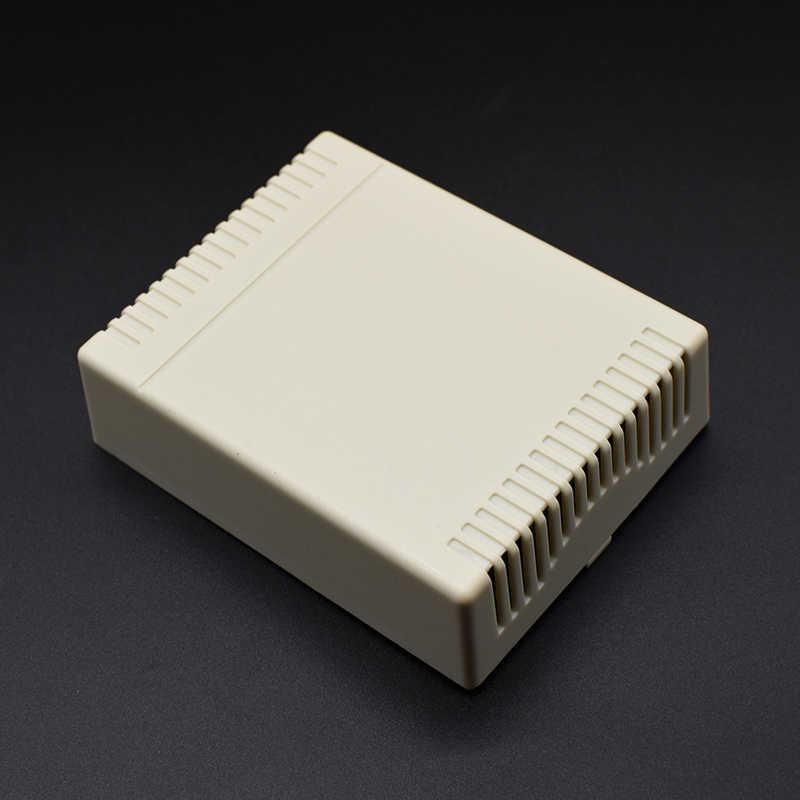 12V DC 12 Kênh Tiếp Sóng RF Điều Khiển Từ Xa Thiết Bị Thu Phát 433.92 MHz