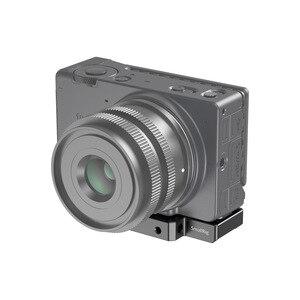 Image 4 - SmallRig תחתון לסיגמא fp מצלמה שחרור מהיר צלחת לצרף Arca או Manfrotto מצלמה צלחת 2673