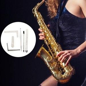 SEWS-Saxophone Repair Kit Saxophone Flute Clarinet Piccolo Oboe Bassoon Repair Saxophone Maintenance Tool Kit Set