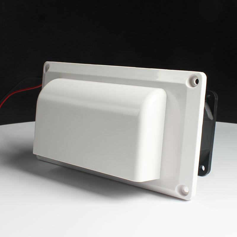 ไอเสียพัดลมใช้สำหรับ Motorhome ช่วง Hood สีขาว-ใน พัดลมและชุดคิท จาก รถยนต์และรถจักรยานยนต์ บน Related to the car Store