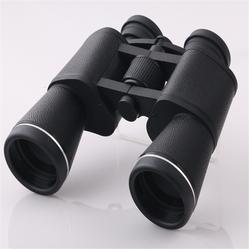 BIJIA 50x50 High-power Ultra-light Low-light Night Vision 50X50 Large Eyepiece Wide-angle Binoculars