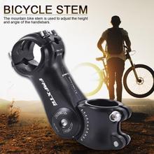 цена на High-strength Adjustable Aluminum Alloy Cycling Bike Stem Handlebar Stem Road MTB Mountain Bicycle Stem Bicycle Parts Cycling