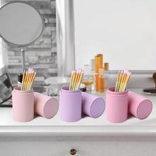 1pcs CasualSimple Makeup Brushes Holder Hot Selling Comfortable Personality Po
