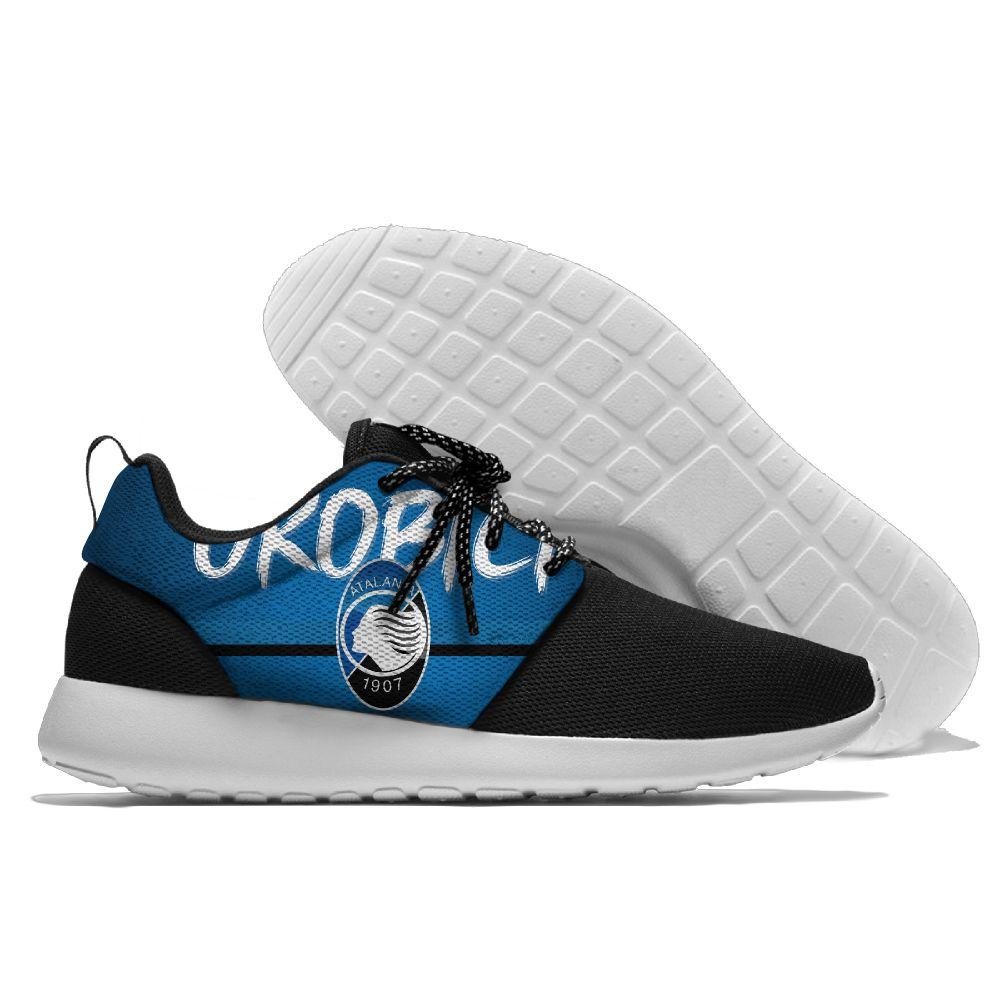 Italy Football Team Running Sneaker Lightweight Walking Atalanta Comfort Sports outdoor Shoes