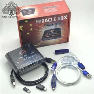 Image 1 - Original Miracle กล่อง + Miracle Key ด้วย UMF รองเท้าทั้งหมดสาย (V2.98ร้อน Update) สำหรับจีนโทรศัพท์มือถือปลดล็อก + ซ่อมปลดล็อค