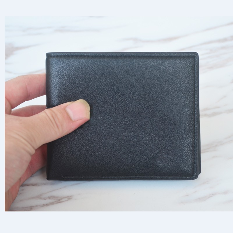 114#  wallet for Men wallet PU leather fashion cross-wallet mens card wallets pocket bag European style purses hot