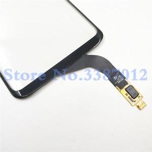 Image 3 - Оригинальный 6,2 дюйма сенсорный экран для Samsung Galaxy S8 plus G955 G955F сенсорный экран дигитайзер сенсор запасные части