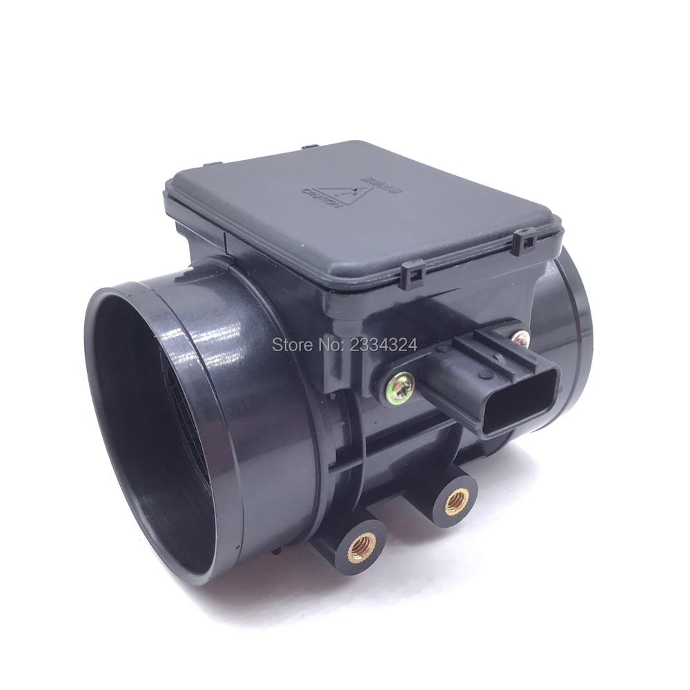 13800-58B00 Mass Air Flow Sensor Meter Fits Chevrolet Tracker Suzuki Vitara 1.6L