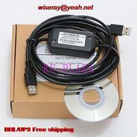 ĐHG/EMS 10 chiếc Cáp LậP Trình CA3-USBCB-01 CA3USBCB01 cho PROFACE GP3000 ST3000 LT3000 Plcs-A5